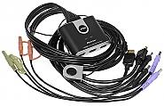 Przełącznik KVM Edimax CS692 USB HDMI 2-portowy