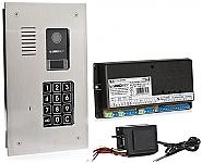 CD2523R - Cyfrowy system domofonowy