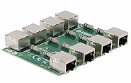 Zabezpieczenie LAN  PTF-4-ECO/PoE
