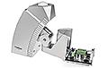 Zewnętrzna czujka kurtynowa SIP-100 Redwall - 4