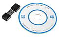 Bezprzewodowa karta sieciowa USB 150Mbps Ralink - 4
