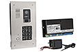 Cyfrowy system domofonowy CD2523TP INOX zestaw