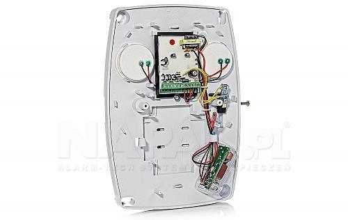 Sygnalizator zewnętrzny AS510