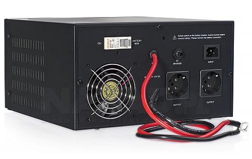 Inwerter UPS AT-INV 600