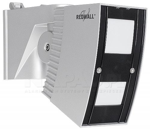 Zewnętrzna czujka kurtynowa SIP-4010 Redwall