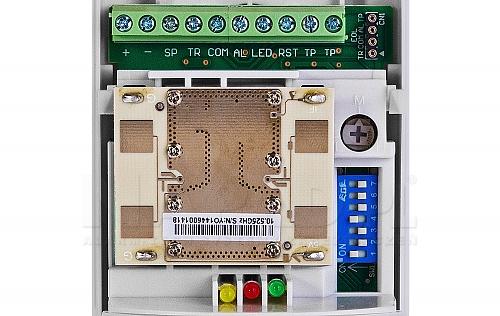 Dualny czujnik ruchu CDX-DAM Optex