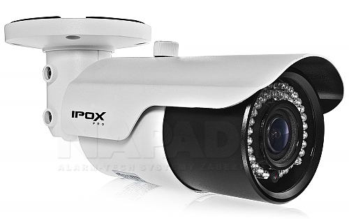 Kamera Megapixelowa PX-TVIP2036AS-P
