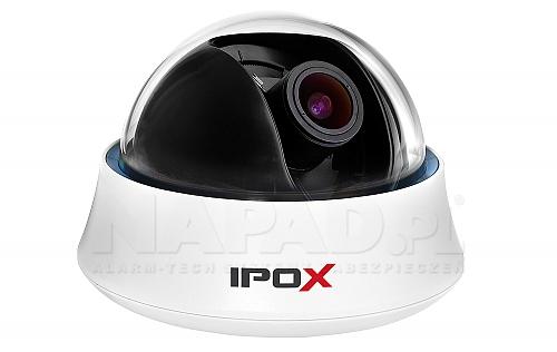 Kamera przemysłowa IPOX DP600E Effio (2.8-12)