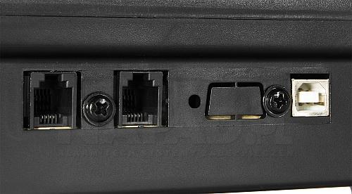 Zasilacz awaryjny UPS AT-UPS650P-LED wolnostojący