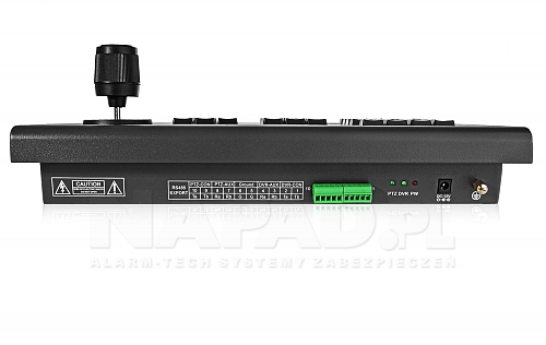 Klawiatura sterująca HD-K01