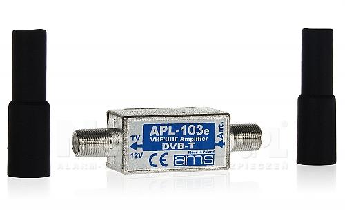 Wzmacniacz antenowy APL-103e