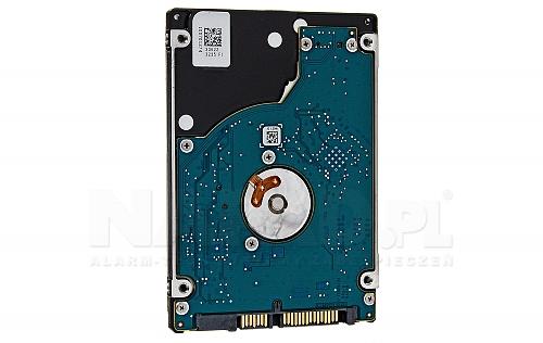 Dysk 500GB SATA II Seagate 2.5''