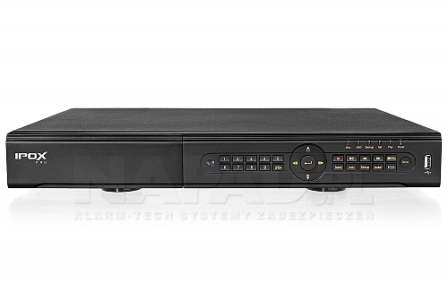 Rejestrator trybrydowy PX-AHD2916MB