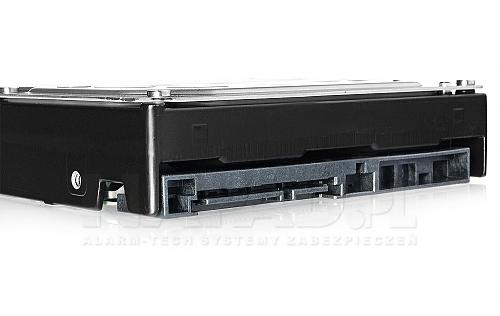 Dysk 4TB SATA III HGST Hitachi