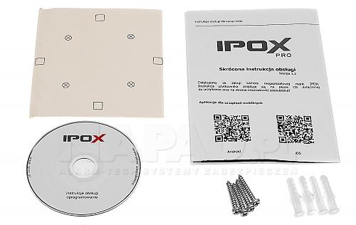 Akcesoria dostępne w zestawie z PX DI4001 P