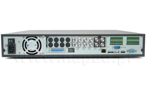Rejestrator cyfrowy BCS-0804LE-L