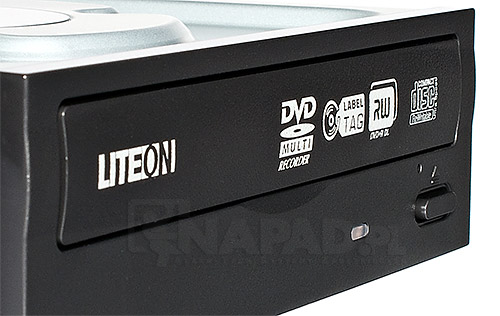 Nagrywarka DVD SATA LITEON