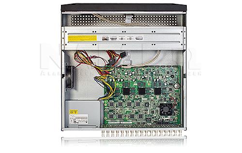 Rejestrator cyfrowy BCS-DVR6408M