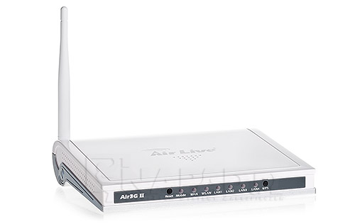 Router bezprzewodowy Air3GII AirLive