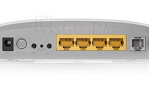 Router bezprzewodowy TD-W8951ND