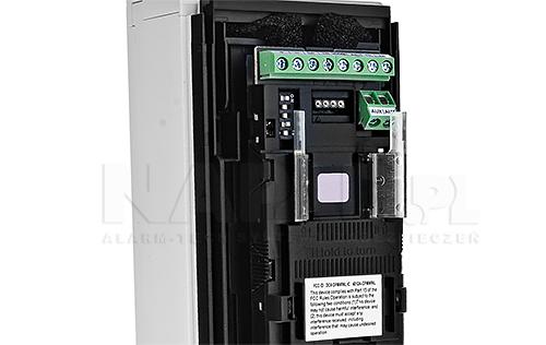 Zewnętrzny czujnik podczerwieni VXI-DAM Optex
