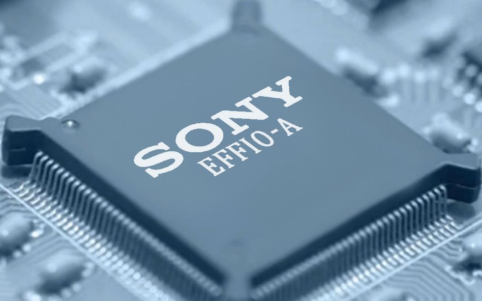 Sony Effio-A to gwarancja skuteczności monitoringu