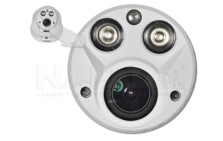 Kamera z oświetlaczem podczerwieni AH-2228-DV-3G