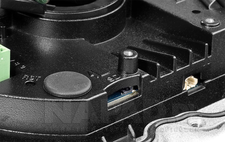 Slot kart pamięci micro SD - BCS-DMIP4200