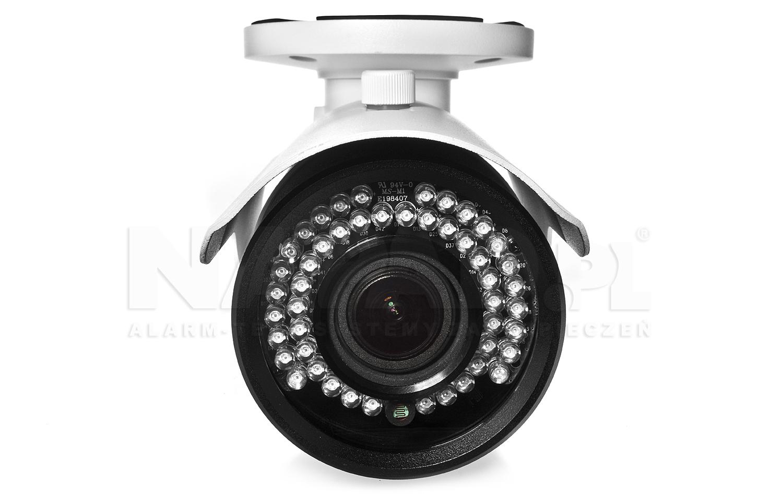 PX-TVIP2036AS-P - Oświetlacz podczerwieni w kamerze megapikselowej.