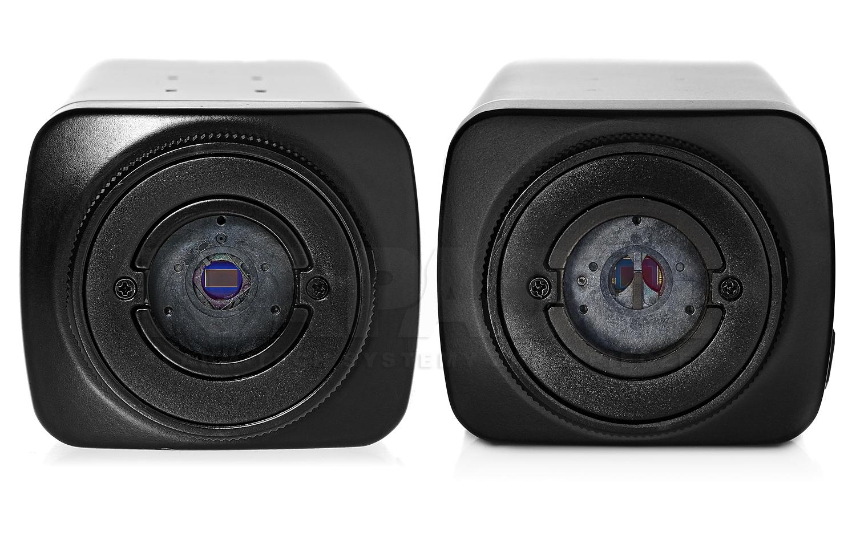 PX-BH2000 - Kamera 3in1 typu BOX.