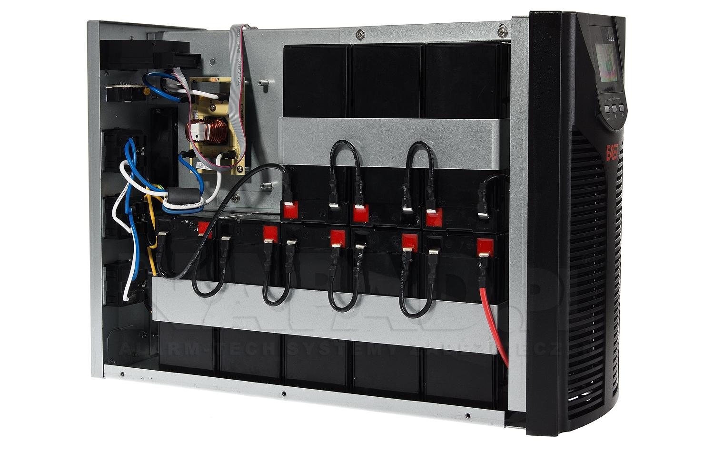 Akumulator 7AH do zasilacza AT-UPS3000LCD