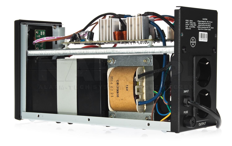 Akumulator 8Ah do zasilacza UPS 850LED