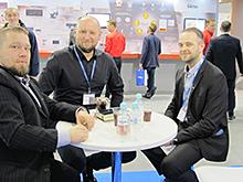 Wystawa zabezpieczeń Securex 2016 w Poznaniu