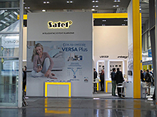 Satel - targi Securex 2016