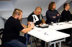 19 Września 2017 - NAPAD.PL - Dwuprzewodowe wideodomofony cyfrowe Vidos DUO