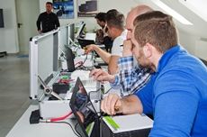 10 Maj 2017 - NAPAD.PL - System alarmowy Satel Perfecta