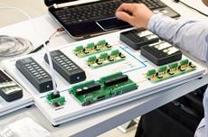 22 Listopada 2016 - NAPAD.PL - System kontroli dostępu Roger RACS 5