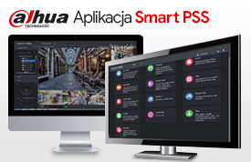 Dahua Smart PSS