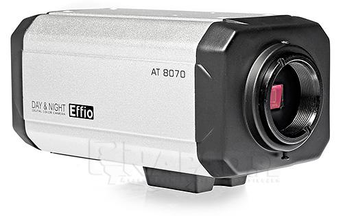 Kamera dzień/noc AT8070 Effio