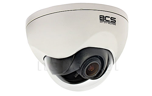 Kamera kopułkowa BCS