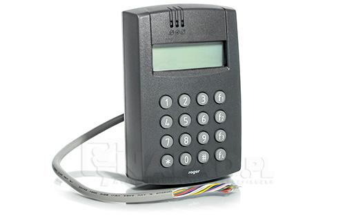 Kontroler dostępu PR602LCD