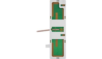 Nowoczesna i kompaktowa antena GSM SATEL.