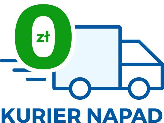 Kurier firmowy NAPAD.PL