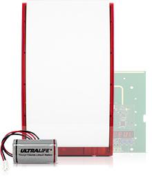 Zewnętrzny bezprzewodowy sygnalizator MSP-300 Satel