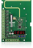 Kontroler systemu bezprzewodowego MTX-300 Satel
