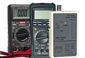 Testery i narzędzia pomiarowe