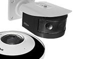 Kamery IP panoramiczne