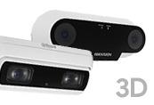 Kamery IP zliczające 3D