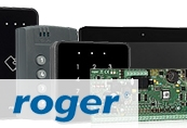 T&A and Roger access control systems