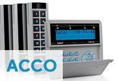 System kontroli dostępu Satel ACCO